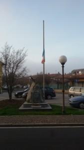 bandiera a mazzasta